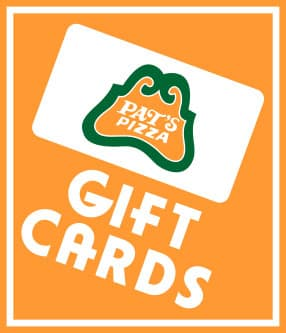 Pat's Pizza Machias Gift Cards